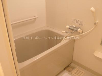 【浴室】ヴァンテミサ