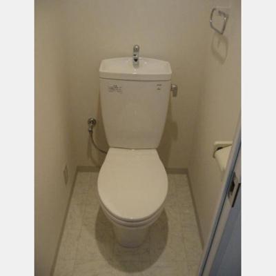 【トイレ】ブルーノート