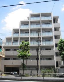 【外観】ポラーノ東高円寺