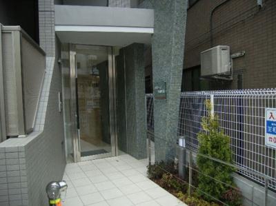 【エントランス】ポラーノ東高円寺