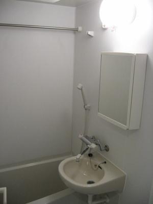 【浴室】ポラーノ東高円寺