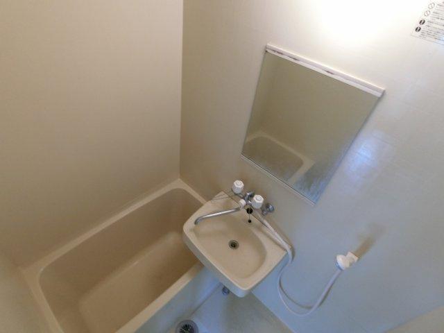 【浴室】エスタイル北堀江