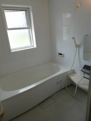 バスルーム・一坪浴槽