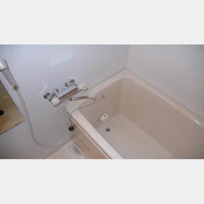 【浴室】フローリッシュ