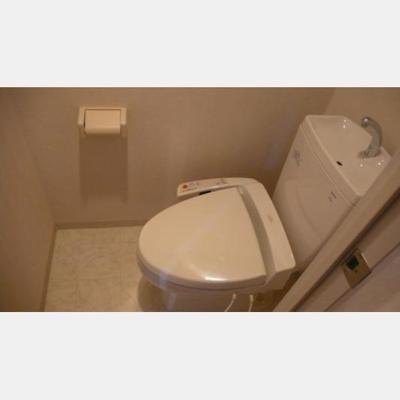 【トイレ】フローリッシュ