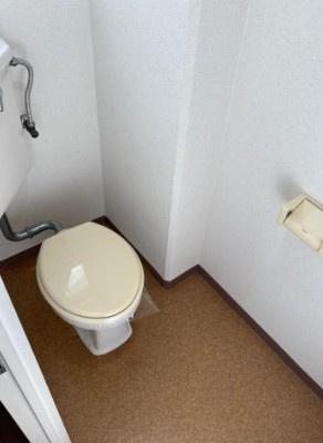 【トイレ】フォーエバーⅠ