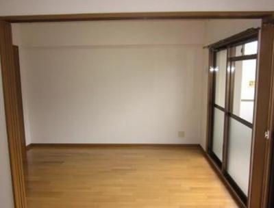 【居間・リビング】秀和ココペリ・