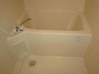 【浴室】秀和ココペリ・