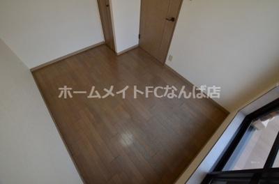 【内装】タイホウハイツ敷津4番館