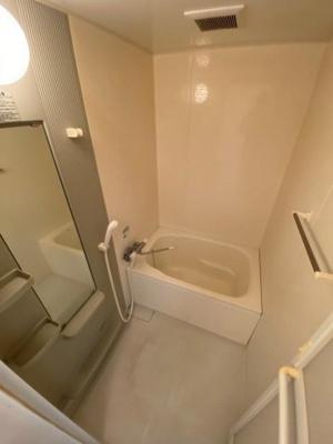 【浴室】ボンヴィサージュ