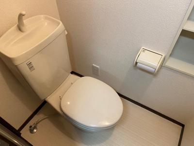 【トイレ】ボンヴィサージュ