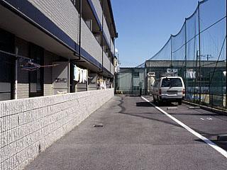 【周辺】レオパレスWITH-A