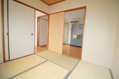 【和室】シャトル桜塚