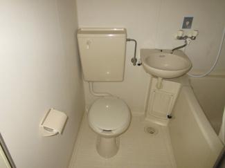 【トイレ】吉野屋ビルリーフコート