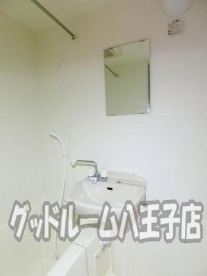 【内装】レオパレスサンシン