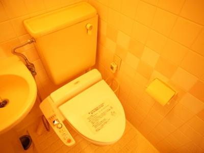 【トイレ】明石ヤングパレス