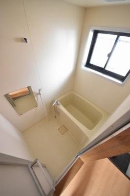 【浴室】メゾンドパル