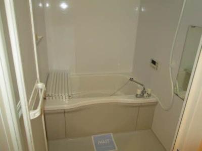 【浴室】べレオ古江見