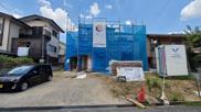 草加市 八幡町 新築戸建 全1棟の画像