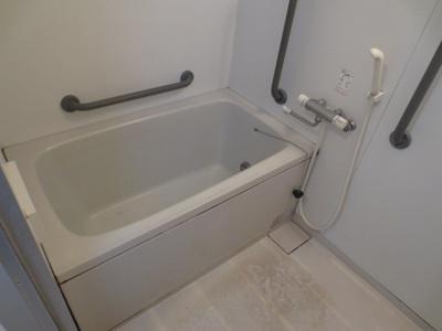 【浴室】クレールメゾン鷺沼