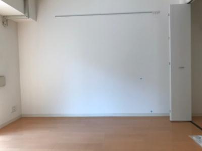 【洋室】ラブールミノワ