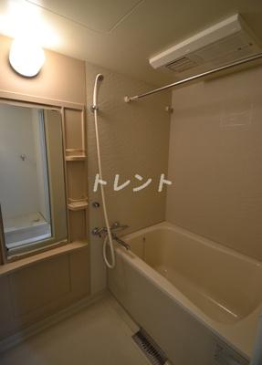 【浴室】コスモリード新中野