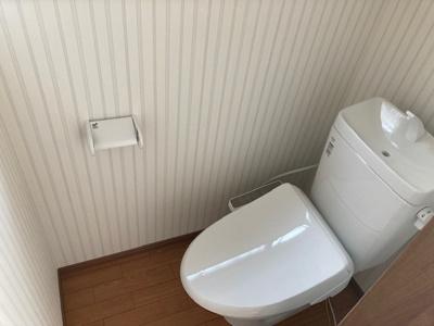 【トイレ】宇治市莵道山田