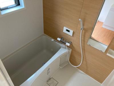 【浴室】宇治市莵道山田