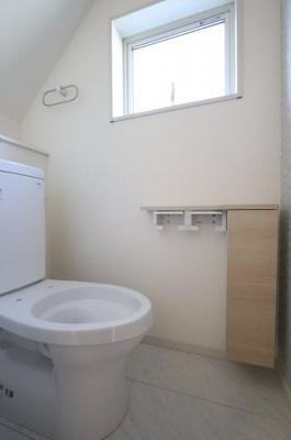 トイレも気になるポイント 三郷新築ナビで検索