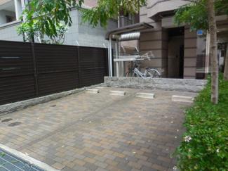 【駐車場】グリーンネス神戸駅前
