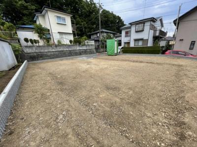【外観】新築 緑区 若葉台5丁目 3680万円
