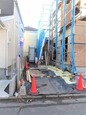【外観】新築 京王相模原線 横浜線 橋本駅 緑区二本松