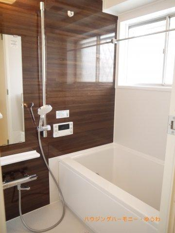 【浴室】メゾンゴールドマンション