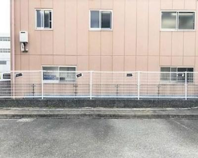【外観】石丸2丁目平面駐車場