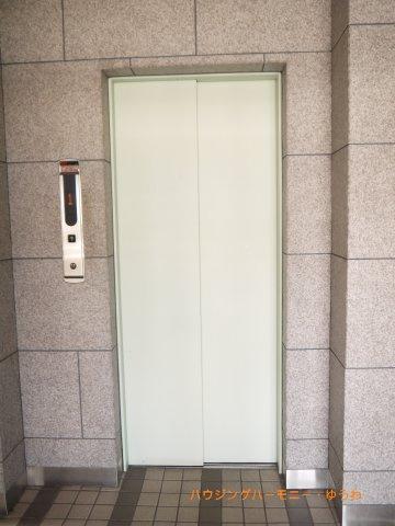 【その他共用部分】パールマンション東十条