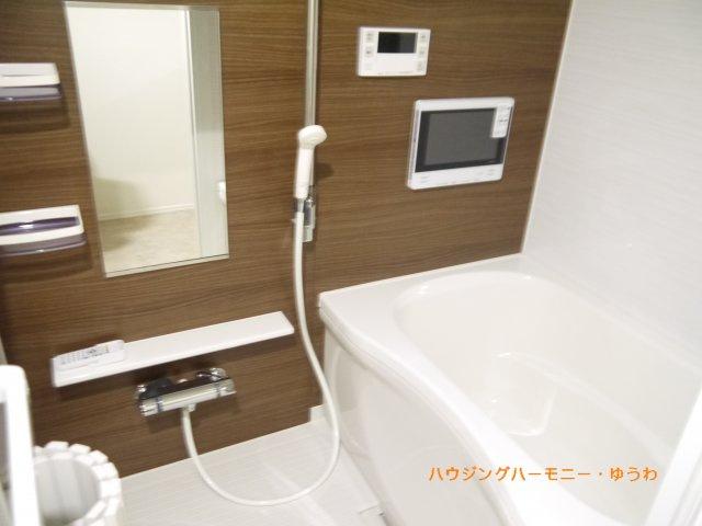 【浴室】グランヴェルジェ蓮根