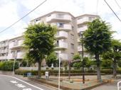 東武上板橋サンライトマンションH棟の画像