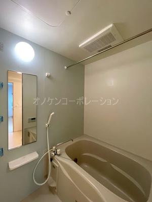 【浴室】プチネージュ