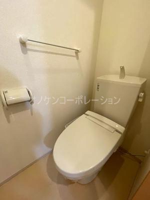 【トイレ】ブリズコリーヌ