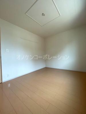 【洋室】ブリズコリーヌ