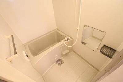 【浴室】D&K 壱番館