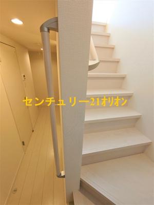 【玄関】アルデア鷺宮(サギノミヤ)-2F