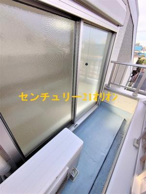 【エントランス】アルデア鷺宮(サギノミヤ)-2F