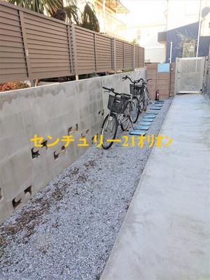 【その他共用部分】アルデア鷺宮(サギノミヤ)-2F