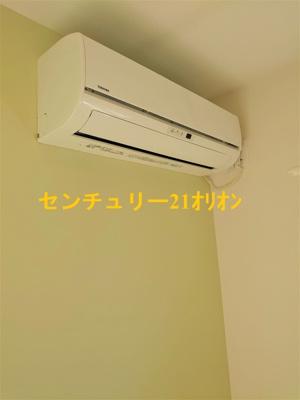 【設備】アルデア鷺宮(サギノミヤ)-2F