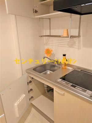【洋室】アルデア鷺宮(サギノミヤ)-2F