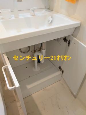 【内装】アルデア鷺宮(サギノミヤ)-2F