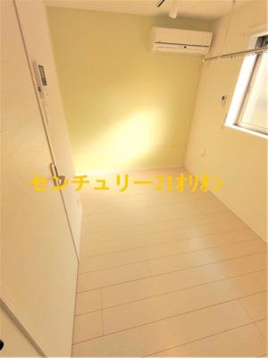 【居間・リビング】アルデア鷺宮(サギノミヤ)-2F