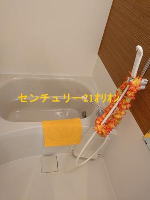 【浴室】アルデア鷺宮(サギノミヤ)-2F