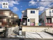 明石市大久保町高丘5丁目第12 新築一戸建て 2区画分譲の画像